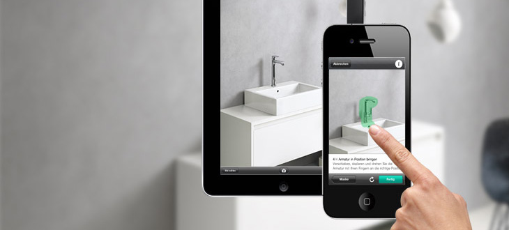 Hansgrohe customer advice