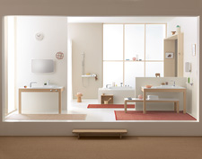 Axor Bouroullec bathroom