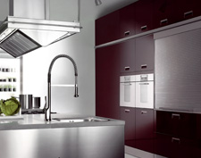 Axor kitchen mixers