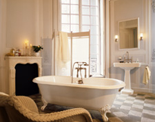 Axor Montreux bathroom